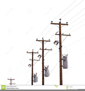 Telephone Pole Clipart Free.