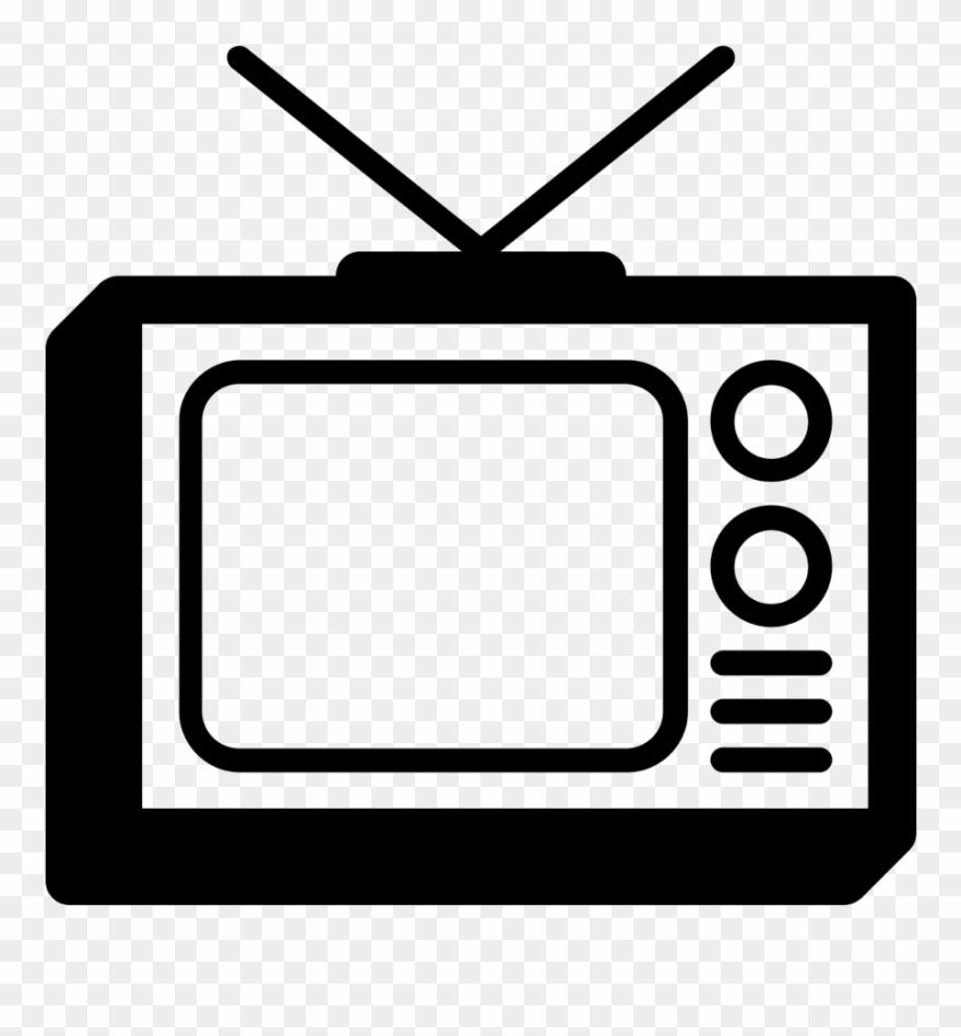 Media Clipart Tv Advertisement 1 Clip Art.