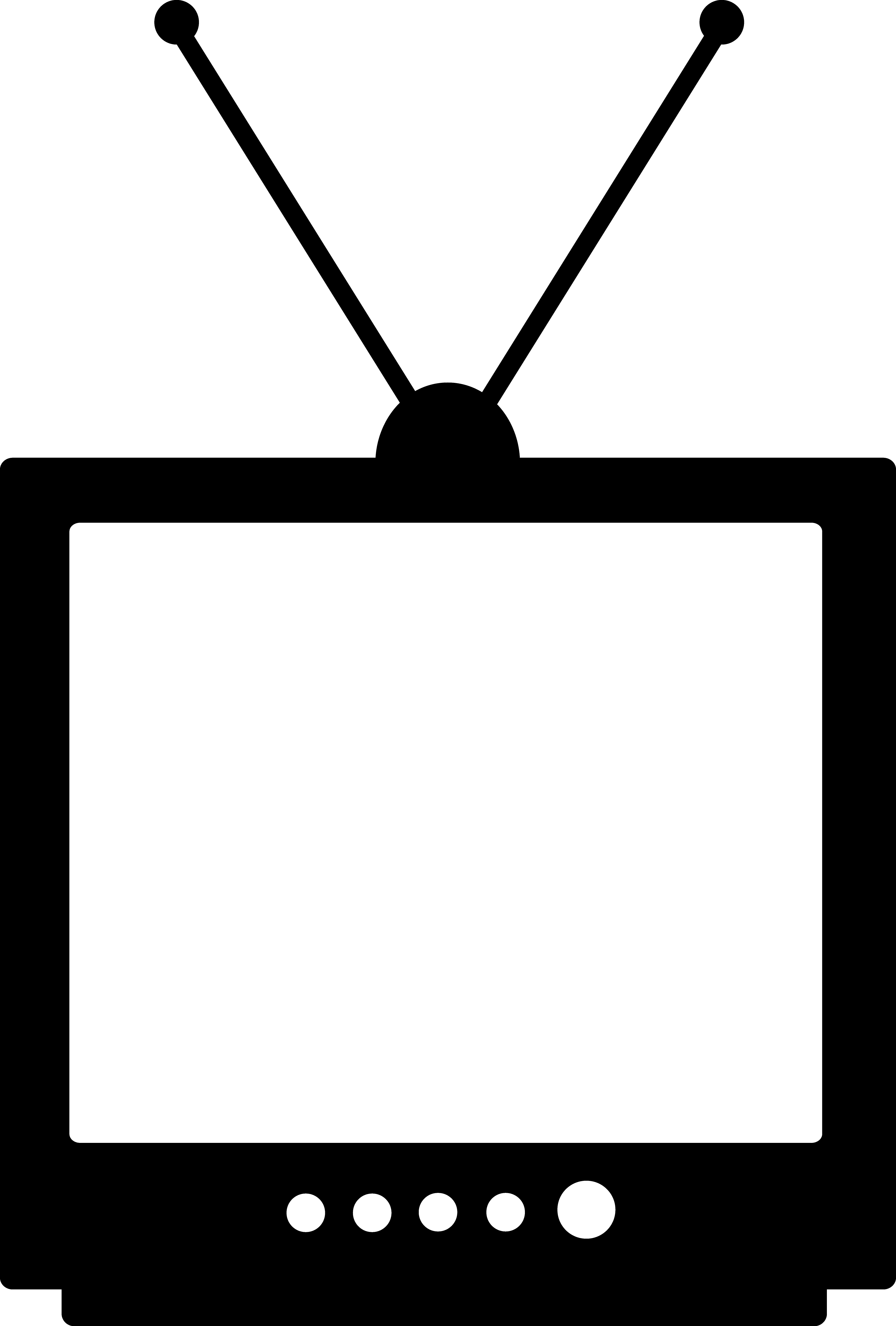 Square clipart telly, Square telly Transparent FREE for.