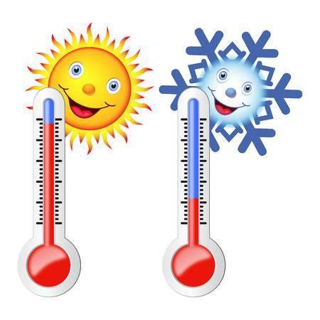Temperature clipart 4 » Clipart Portal.