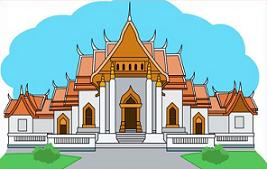 Temple clipart, Temple Transparent FREE for download on.