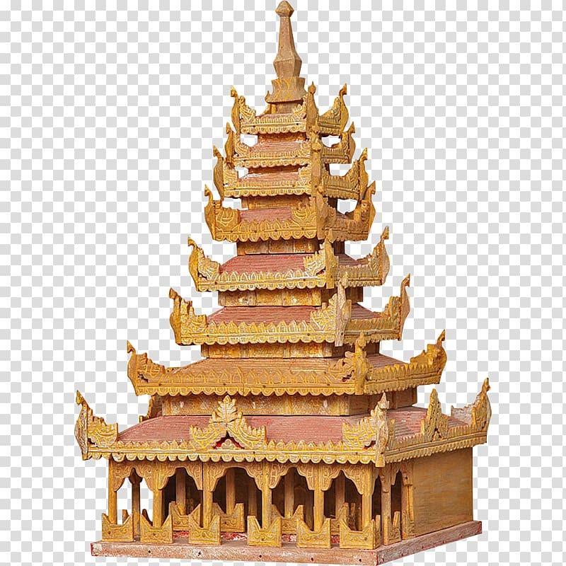 Burma Buddhist temple Pagoda Chinese temple, temple.