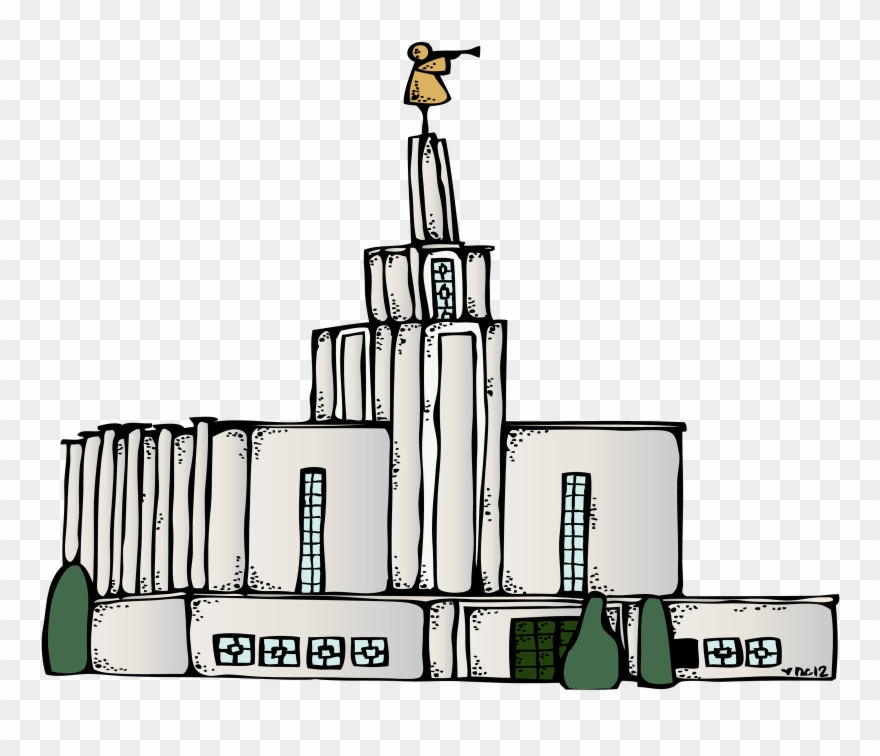Download Free png Free Clipart Lds Primary House Of God Mormon.