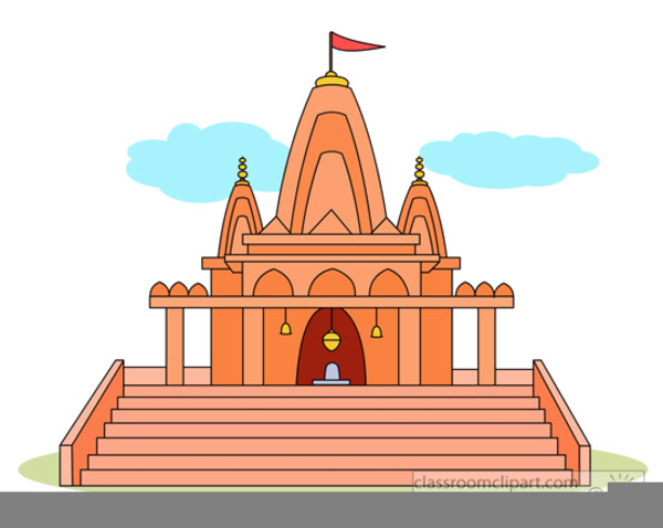 Temple Clipart Png.