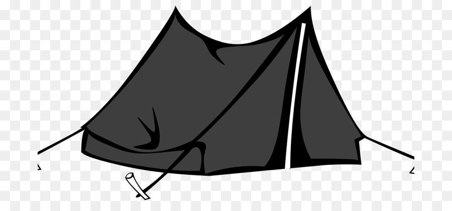 Tenda di Campeggio di Sfondo per il Desktop Clip art.