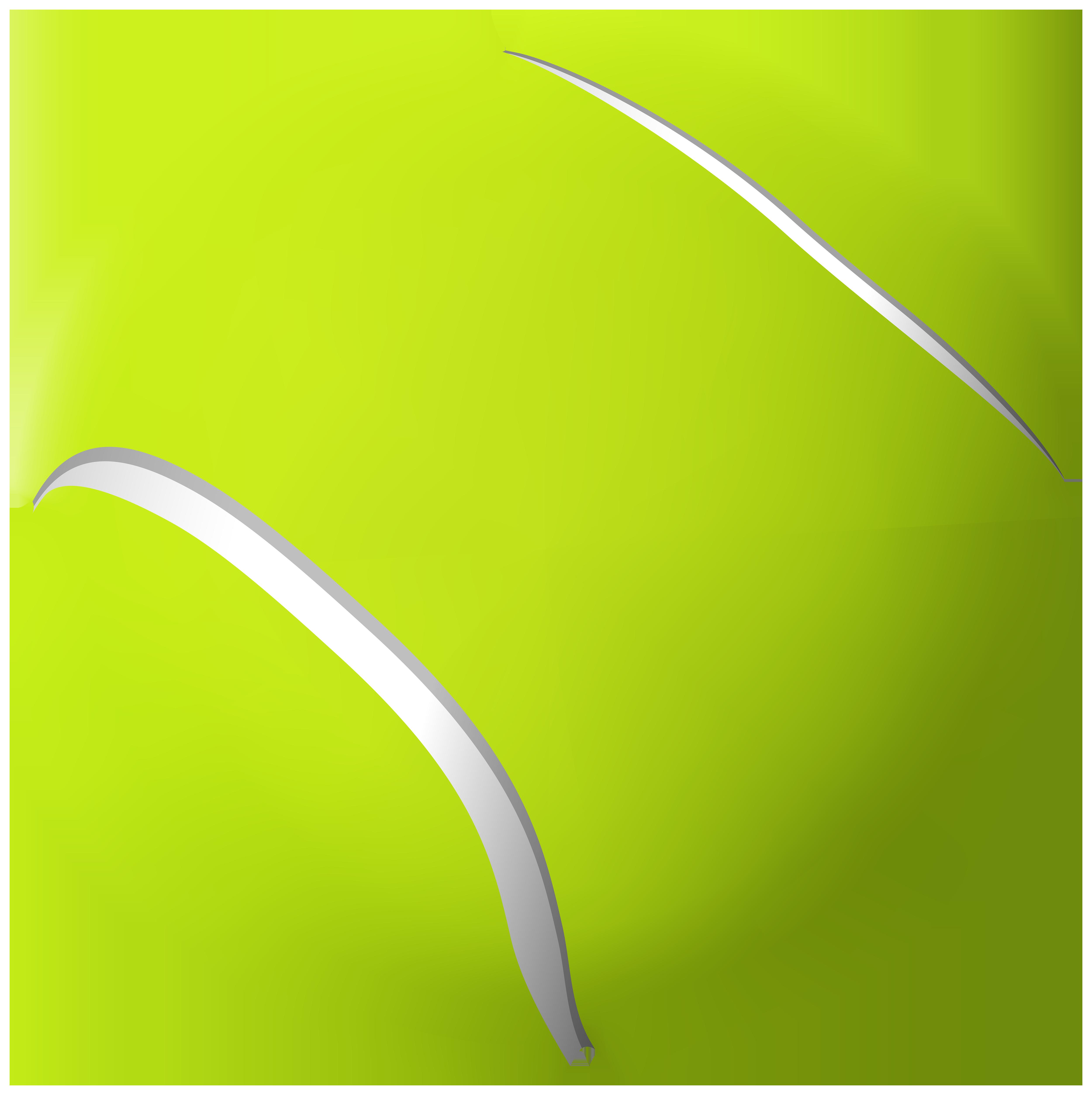 Tennis Ball PNG Clip Art.