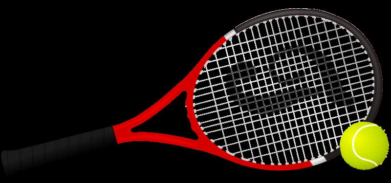 Free Clipart: Tennis.