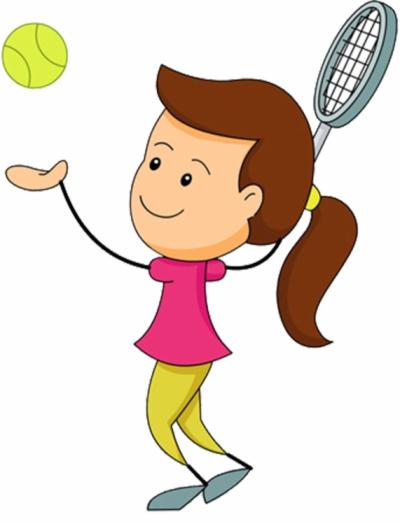 tennis ball clip art , Free clipart download.