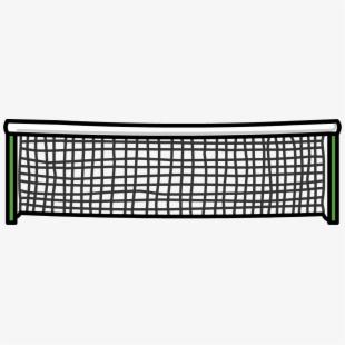 Tennis Net Png.
