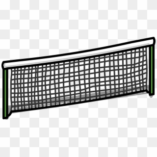 Free Tennis Net Png Transparent Images.