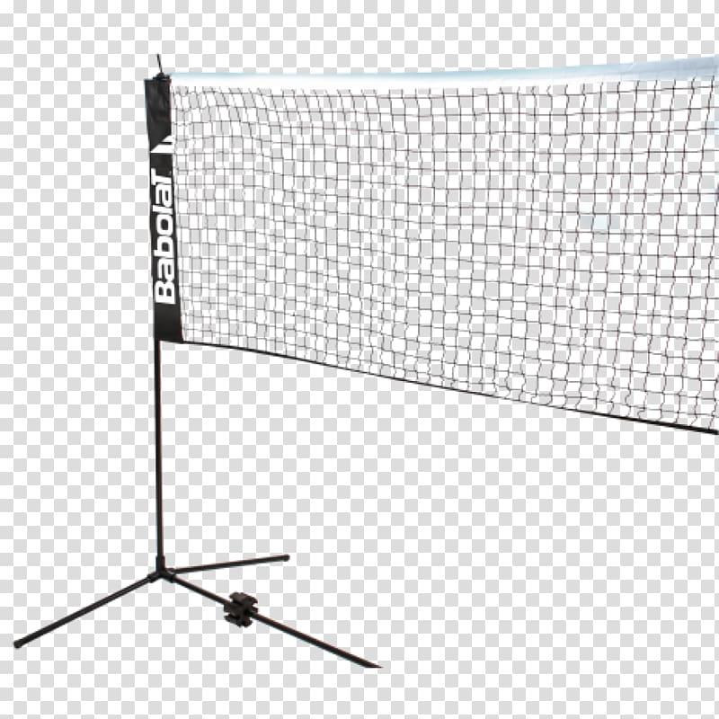 Racket Badminton Tennis Net Babolat, badminton transparent.