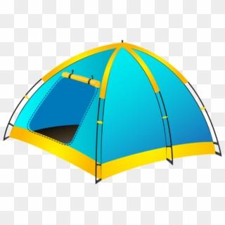 Free Tent Clipart Png Transparent Images.