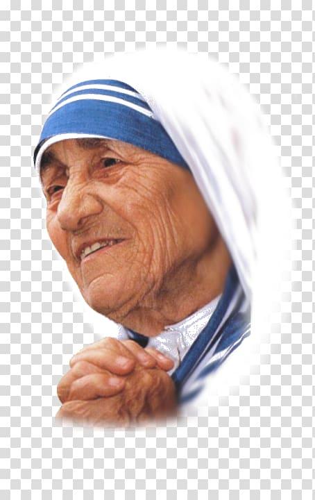Mother Teresa Kolkata Dark Night of the Soul Canonization.