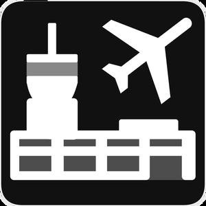 45 terminal free clipart.