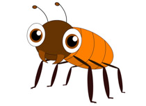 Free Termite Cliparts Animated, Download Free Clip Art, Free.