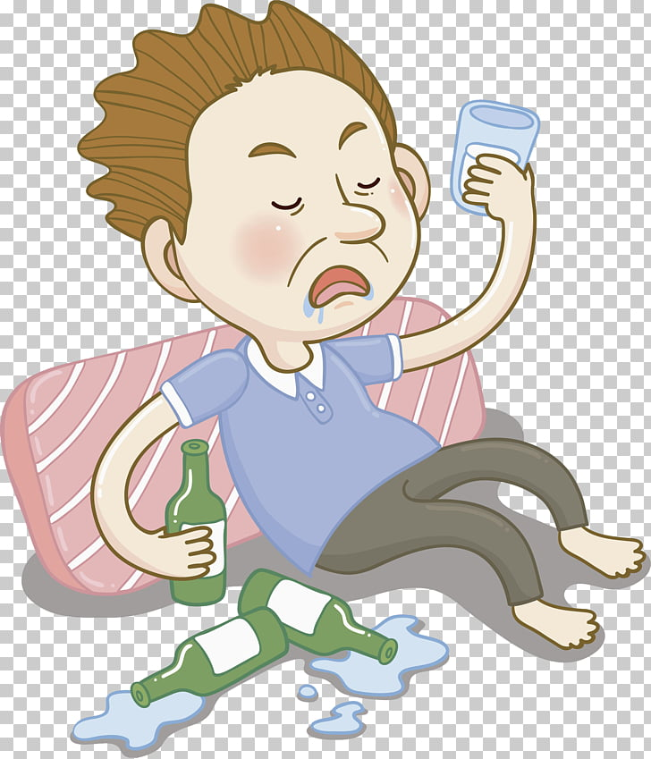 Alcohol intoxication Symptom Alcoholic beverage, Terrified.