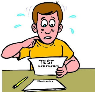 Test taking clipart 5 » Clipart Station.