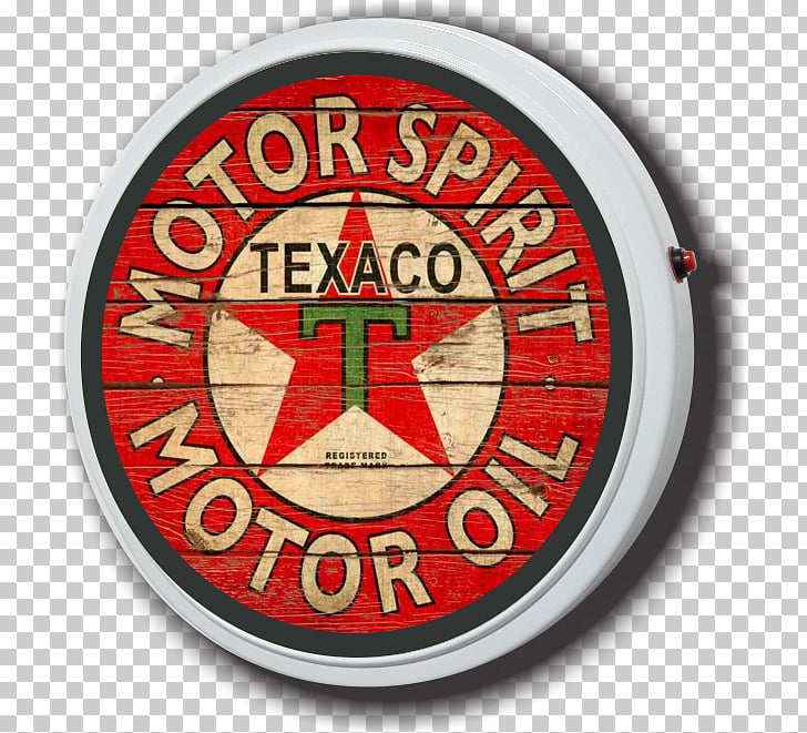 Texaco Gasoline Logo Havoline Exxon, texaco PNG clipart.