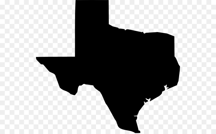 Texas State Clipart.