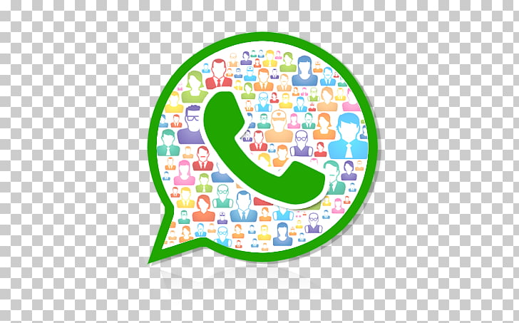 Bulk messaging WhatsApp SMS gateway Email, Whatsapp icon.