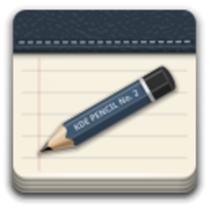 Apps Accessories Text Editor Icon.