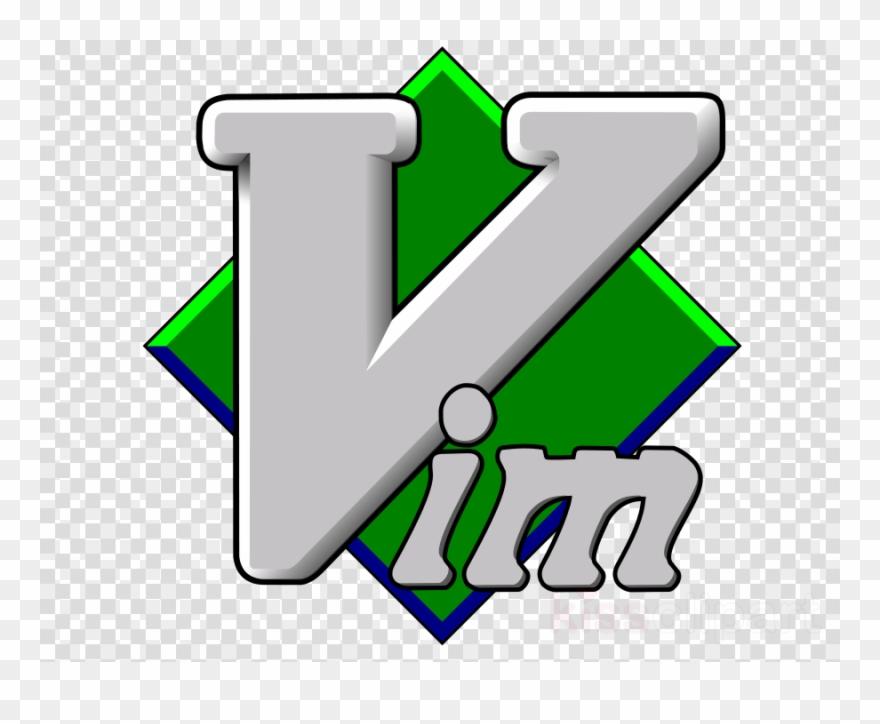 Code Editors Logos Clipart Vim Text Editor Programming.