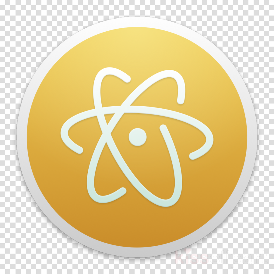 Atom, Sourcecode Editor, Text Editor, transparent png image.