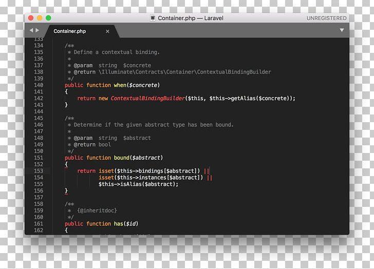 Sublime Text Theme Text Editor GitHub Plug.