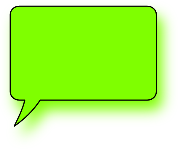 Free Iphone Text Bubble Transparent, Download Free Clip Art.