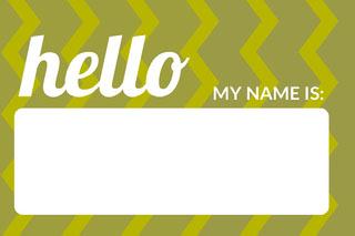 Free Name Tag Maker: Create Free Custom Name Tags Online.