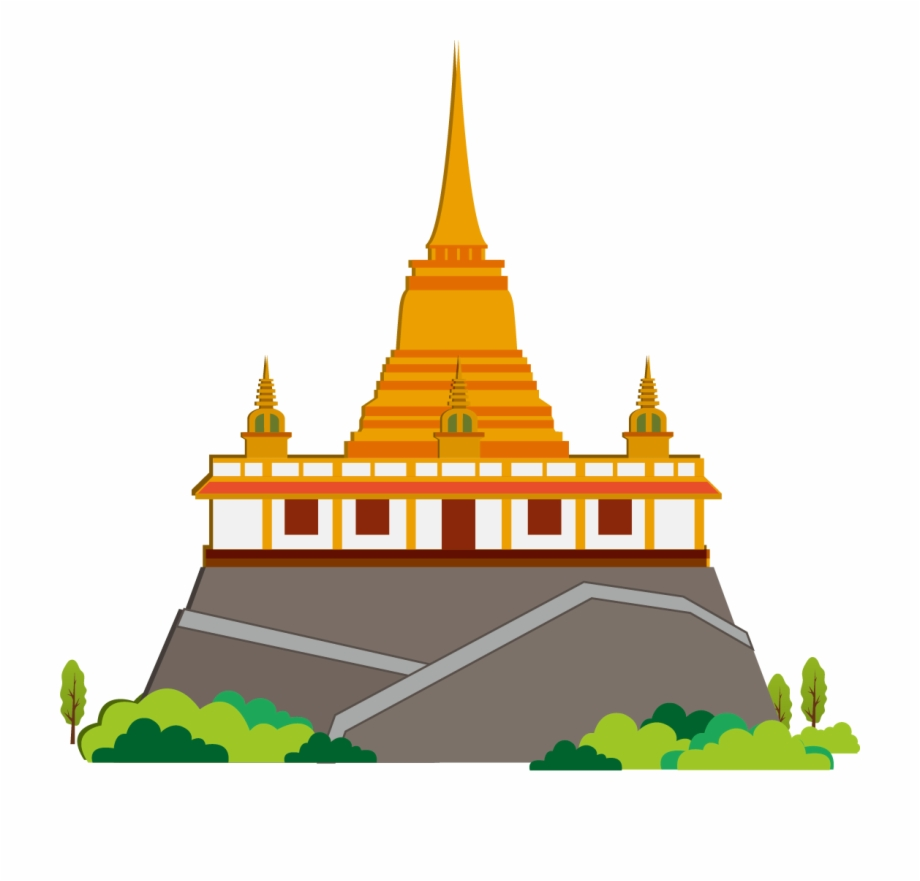 Thailand Clip Art.