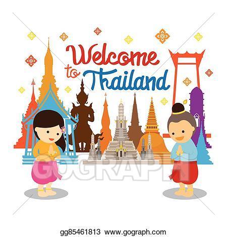 Thailand clipart 7 » Clipart Portal.