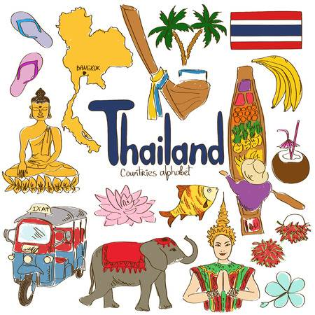 62,374 Thai Cliparts, Stock Vector And Royalty Free Thai Illustrations.