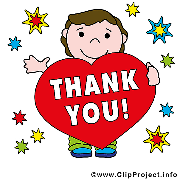 Free thank you clipart animation 3 » Clipart Station.