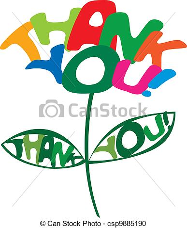 Thank you Illustrations and Clip Art. 16,645 Thank you royalty.