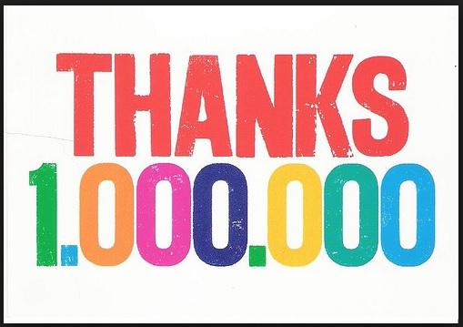 Thanks A Million!.
