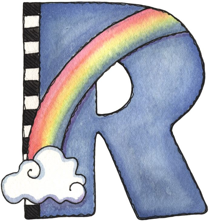 251 best images about Letter R on Pinterest.