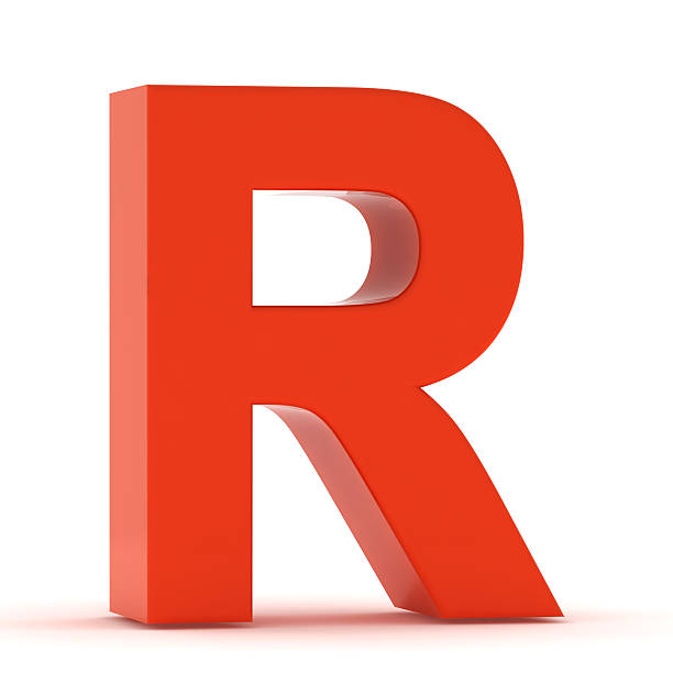 Letter R Pictures, Images and Stock Photos.