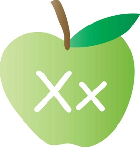 Clipart Of Letter X.