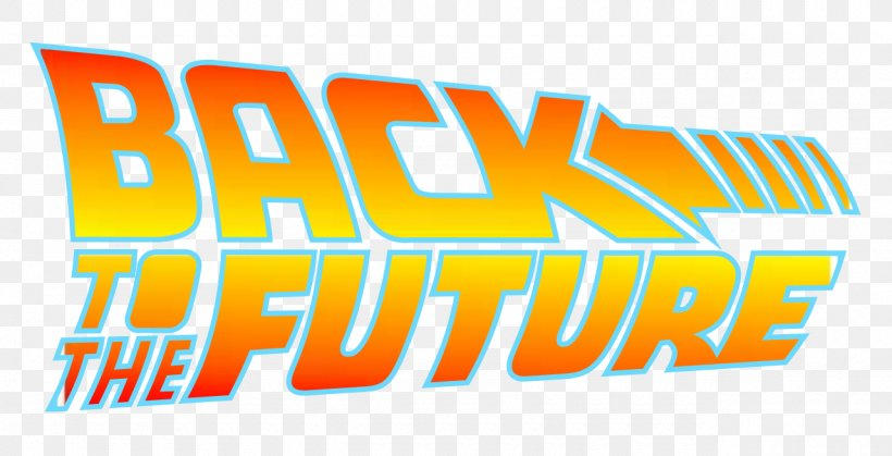Marty McFly Dr. Emmett Brown Back To The Future: The Ride.