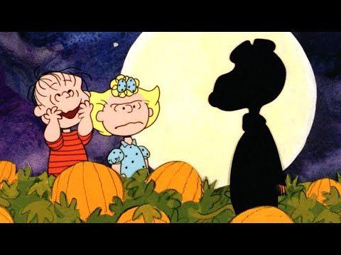 17 Best ideas about Peanuts Halloween on Pinterest.