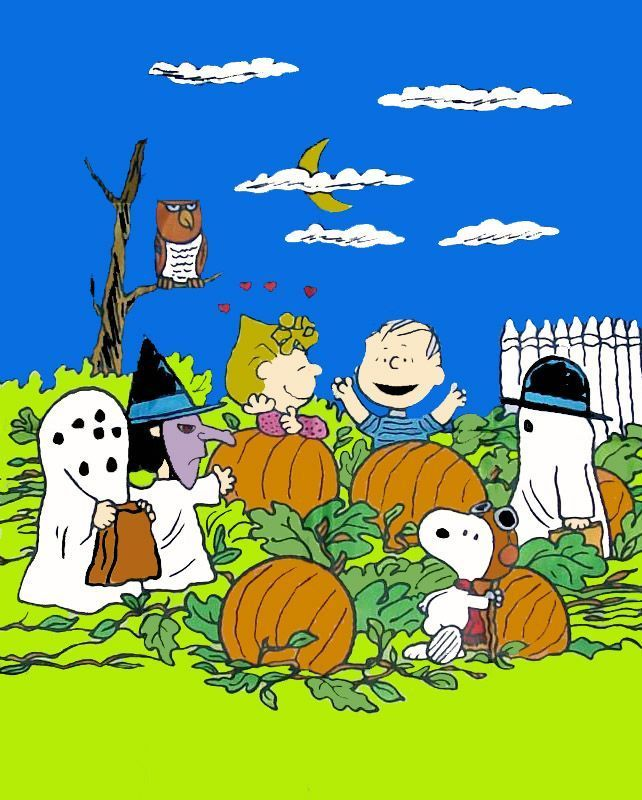 Its The Great Pumpkin Charlie Brown Quotes: Clipart The Great Pumpkin Charlie Brown