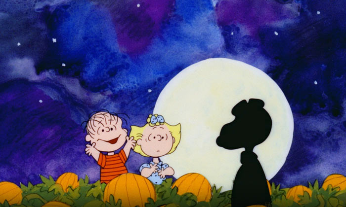 Great Pumpkin Charlie Brown Clip Art Pictures to Pin on Pinterest.