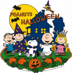 Hello Peanuts Halloween fans! Here you'll find information on the.