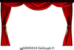Theatre Clip Art.