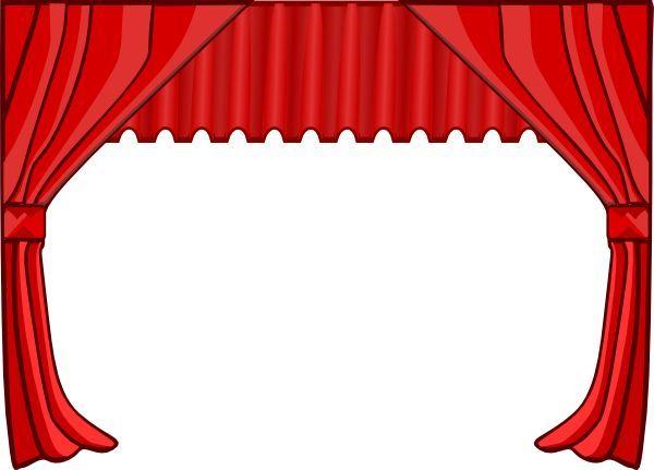 theatre clip art.:.