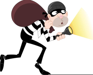The Thief Lord Clipart.