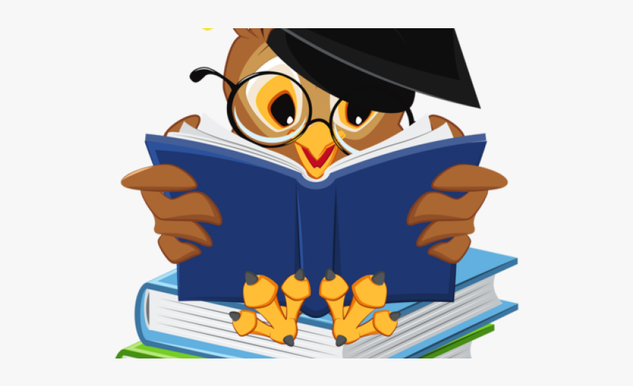 Education Clipart Theme.