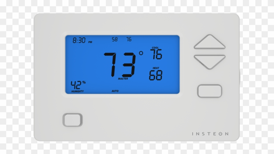 Wired Thermostat 01.