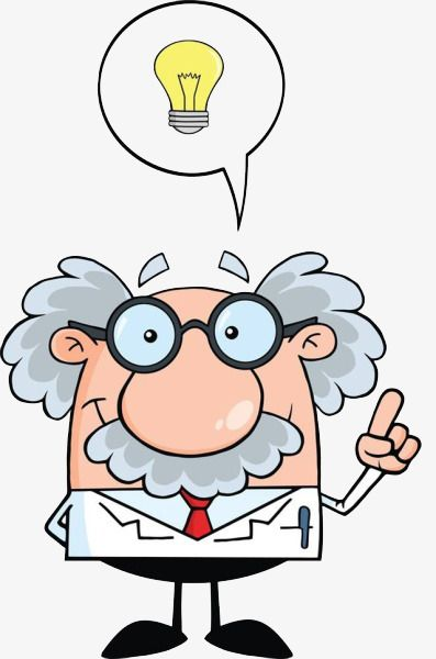 Professor Of Thinking, Thinking Clipart, Free Pull, Think.